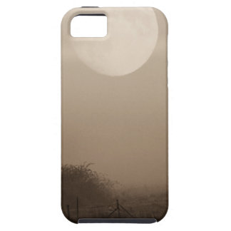 Funda Para iPhone SE/5/5s mondnebel