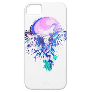 Funda Para iPhone SE/5/5s mosca del águila