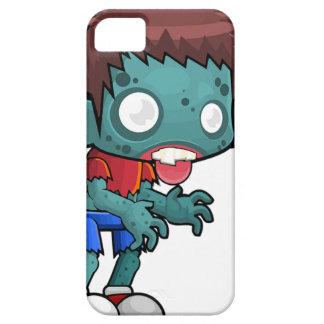 Funda Para iPhone SE/5/5s Muchacho del zombi cómico