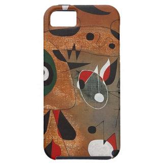 Funda Para iPhone SE/5/5s Mujeres, pájaros, y una estrella