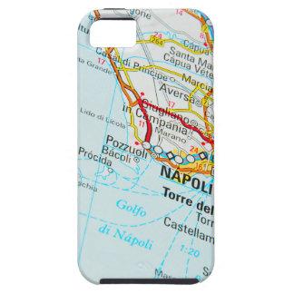 Funda Para iPhone SE/5/5s Napoli (Nápoles), Italia