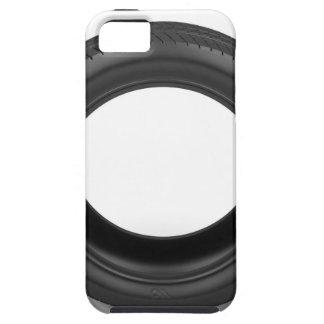 Funda Para iPhone SE/5/5s Neumático de automóvil