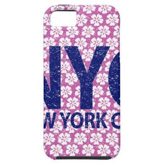 Funda Para iPhone SE/5/5s New York City NYC