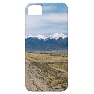 Funda Para iPhone SE/5/5s Nieve Mountais de Colorado