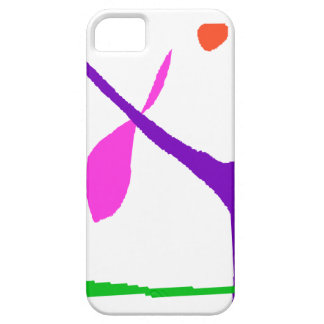 Funda Para iPhone SE/5/5s Nunca Get agujereado