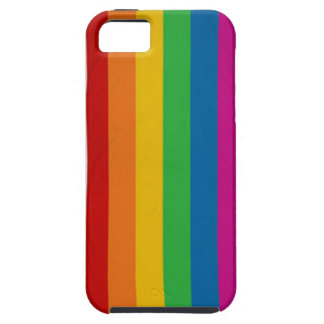 Funda Para iPhone SE/5/5s Orgullo de LGBT