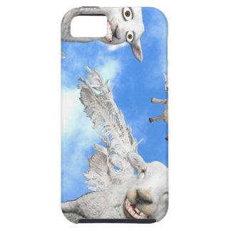 FUNDA PARA iPhone SE/5/5s OVEJAS 1_FLYING