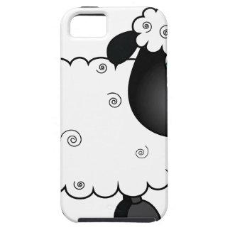 Funda Para iPhone SE/5/5s Ovejas del bebé para la oveja