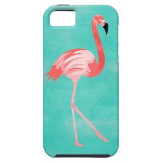 Funda Para iPhone SE/5/5s Pájaro de Famingo