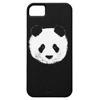 Funda Para iPhone SE/5/5s Panda