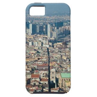 Funda Para iPhone SE/5/5s Panorama de Nápoles