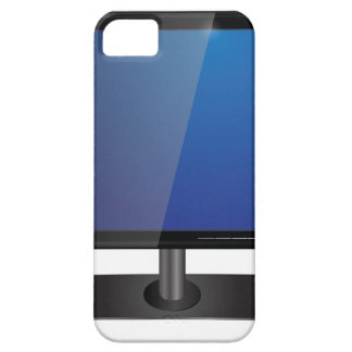 Funda Para iPhone SE/5/5s pantalla moderna
