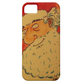 Funda Para iPhone SE/5/5s Papá Noel