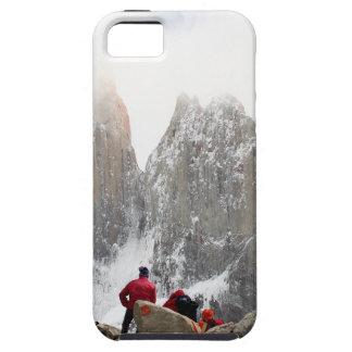 Funda Para iPhone SE/5/5s Parque nacional de Torres del Paine, Chile