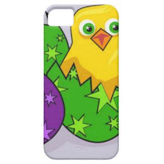 Funda Para iPhone SE/5/5s Pascua feliz