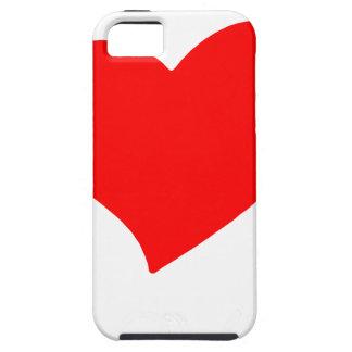 Funda Para iPhone SE/5/5s paz love21
