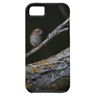 Funda Para iPhone SE/5/5s Pequeño pájaro