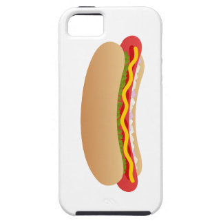 Funda Para iPhone SE/5/5s Perrito caliente