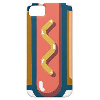Funda Para iPhone SE/5/5s Perrito caliente