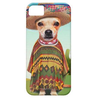 Funda Para iPhone SE/5/5s Perro mexicano, chihuahua