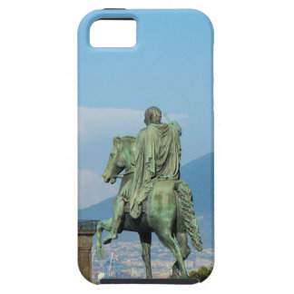 Funda Para iPhone SE/5/5s Piazza del Plebiscito, Nápoles