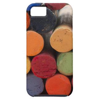Funda Para iPhone SE/5/5s piense en color