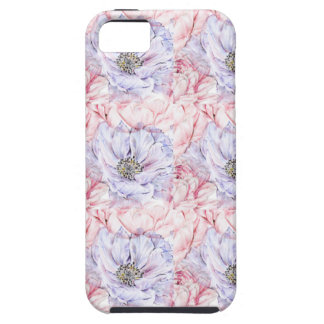 Funda Para iPhone SE/5/5s PIK SUAVE Y SE VIOLETA   DEL COLOR+5/5S, Barely