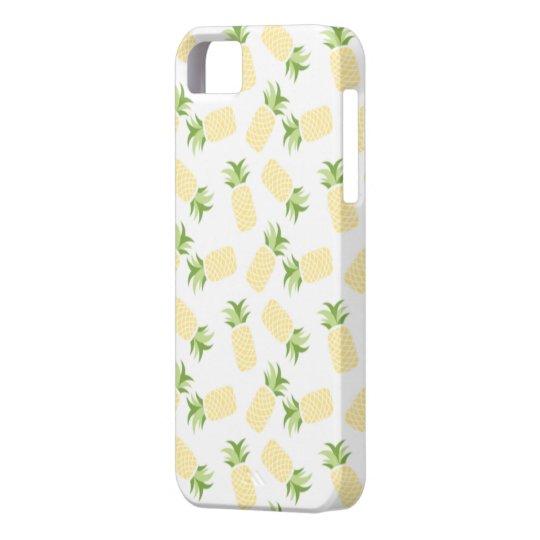 Funda Para iPhone SE/5/5s Pineapple case