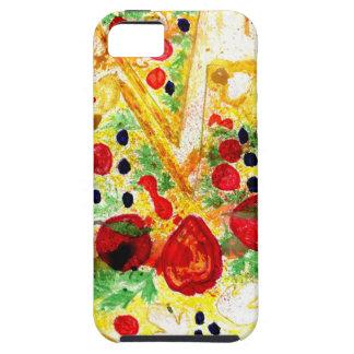 Funda Para iPhone SE/5/5s Pizza sabrosa