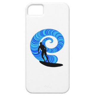 FUNDA PARA iPhone SE/5/5s PRACTIQUE SURF LA EMOCIÓN