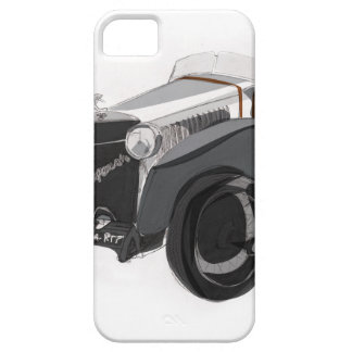 Funda Para iPhone SE/5/5s Primer de Hispano Suiza