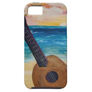 Funda Para iPhone SE/5/5s puesta del sol de Hawaii