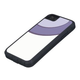 Funda Para iPhone SE/5/5s Punto de la lila