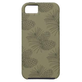 Funda Para iPhone SE/5/5s Rama dos del pino