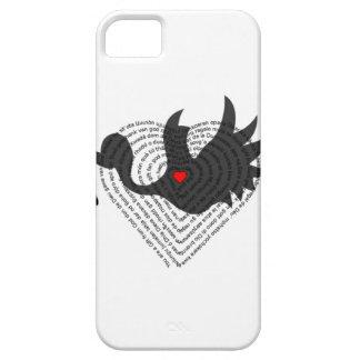 Funda Para iPhone SE/5/5s Regalo de dios