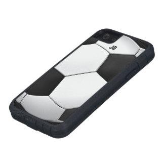 Funda Para iPhone SE/5/5s Regalos frescos del fútbol del fútbol el |