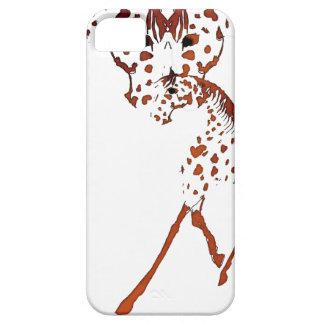 Funda Para iPhone SE/5/5s Regalos y ropa del amante del caballo del