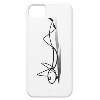 Funda Para iPhone SE/5/5s Relájese