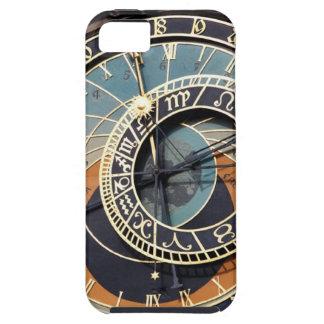 Funda Para iPhone SE/5/5s Reloj astronómico en Praque