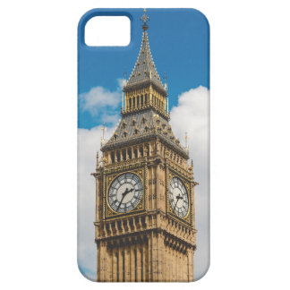 Funda Para iPhone SE/5/5s Reloj de Big Ben - Londres