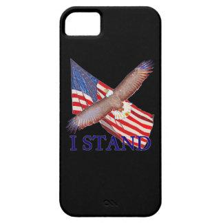 Funda Para iPhone SE/5/5s represento América