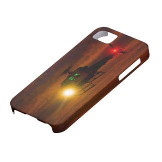 Funda Para iPhone SE/5/5s Rescate de la puesta del sol
