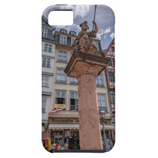Funda Para iPhone SE/5/5s Romer Francfort