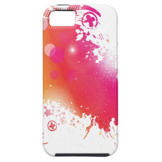 Funda Para iPhone SE/5/5s salpicaduras