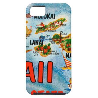 Funda Para iPhone SE/5/5s Saludos de Hawaii