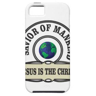 Funda Para iPhone SE/5/5s salvador del mundo