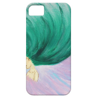 Funda Para iPhone SE/5/5s Salvaje y libre