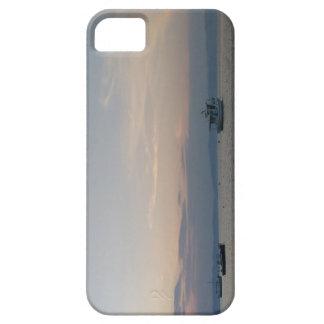 Funda Para iPhone SE/5/5s SE del iPhone de los barcos de mar + iPhone 5/5S,