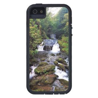 Funda Para iPhone SE/5/5s SE del iPhone + iPhone 5/5S con imagen de la