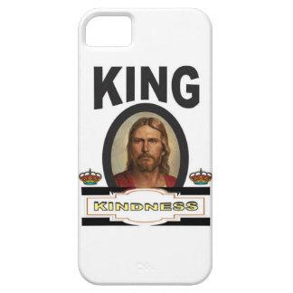 Funda Para iPhone SE/5/5s señor de la amabilidad del rey